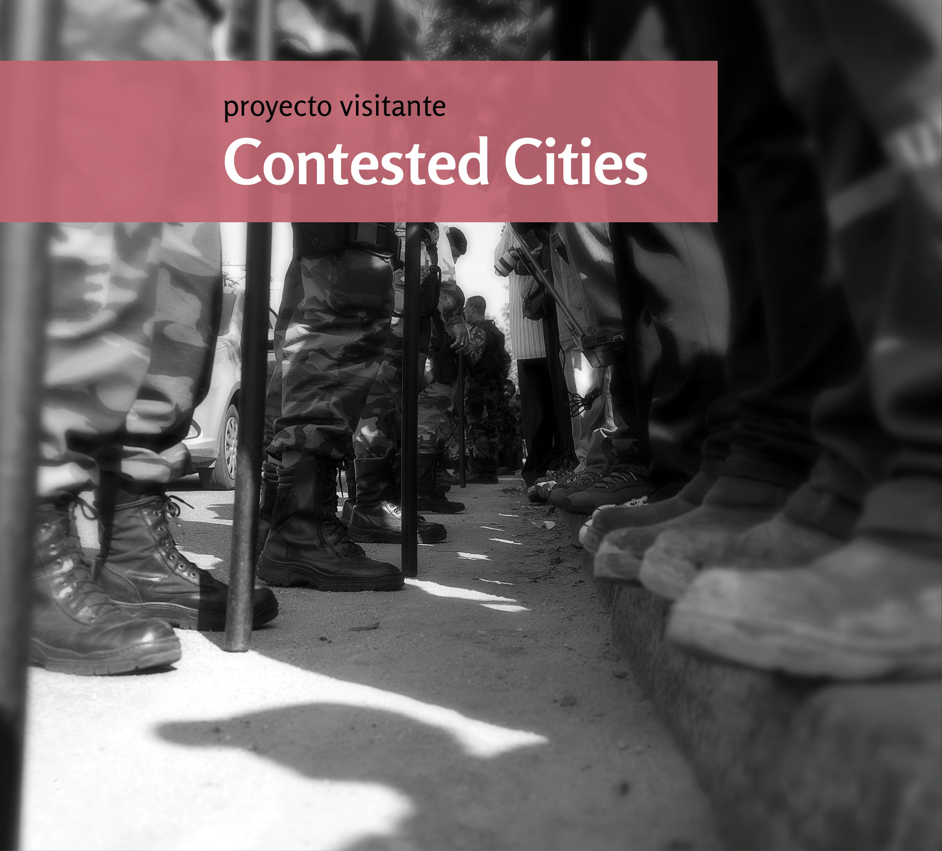 Proyecto visitante Contested_Cities